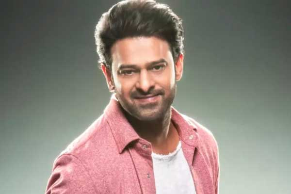 Renowned South Indian actors in Prabhas' Next?