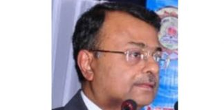 Adhar Sinha to be ChiefElectoral Officer to TS