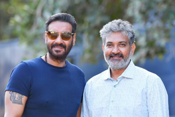 Ajay Devgn's remuneration for RRR
