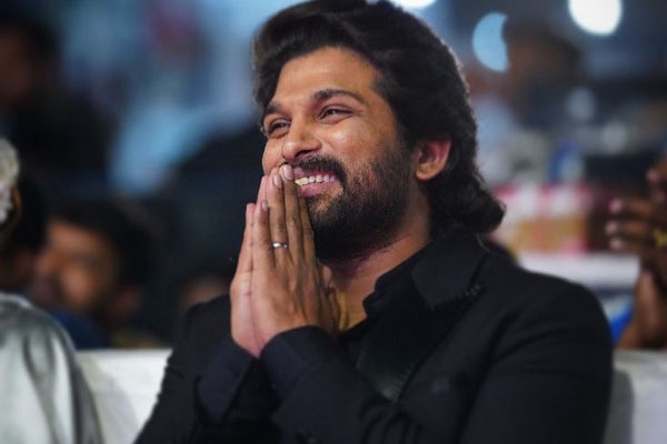 Allu Arjun gets 7 million followers on Instagram