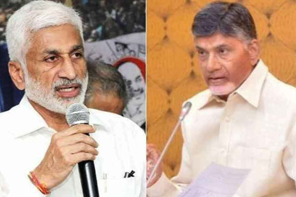 Naidu-Vijayasai strategy wars from Council gallery