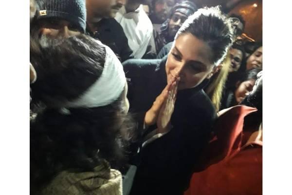 Deepika Padukone's Chhapaak facing the heat for wrong reasons