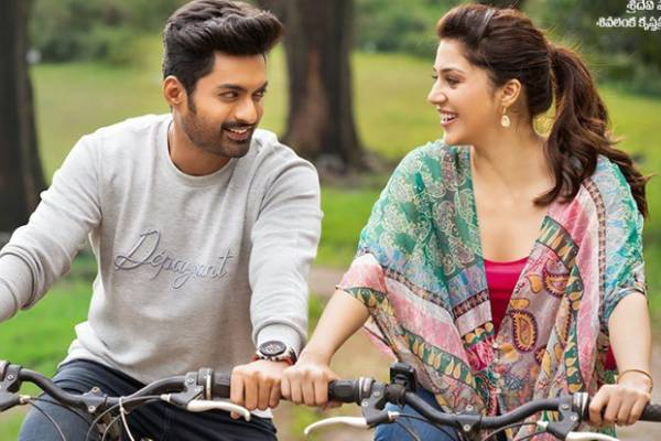 Entha Manchivaadavuraa Day1 AP/TS Collections – Good Opening
