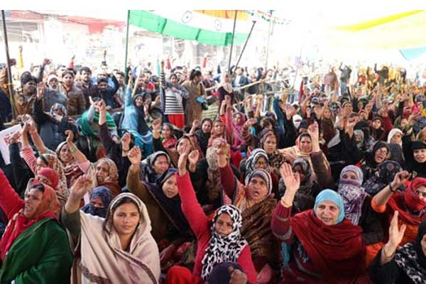 Hyderabad police foil Shaheen Bagh-like protest