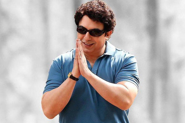 MGR First Look: Swami nails it!