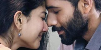 Naga Chaitanya Love Story gets his best Overseas Deal