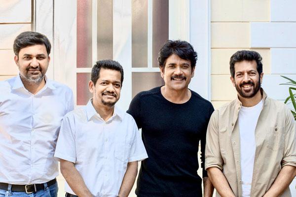 Nagarjuna to release '83' in Telugu