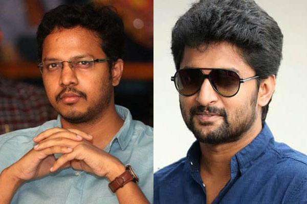 Exclusive: Nani and Rahul Sankrityan to team up