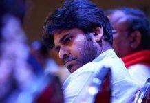 Pawan Kalyan - Krish Film Launched