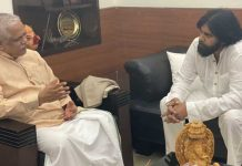 Pawan is CM candidate of BJP- Janasena alliance: BJP MP