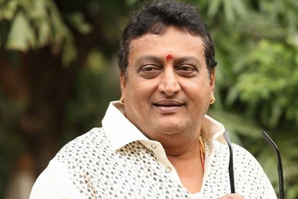 """""""30 Years Industry""""  Prudhviraj in critical condition"""