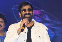 Ravi Teja hints of a sequel for Disco Raja