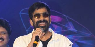 Ravi Teja hints of a sequel for Disco Raja