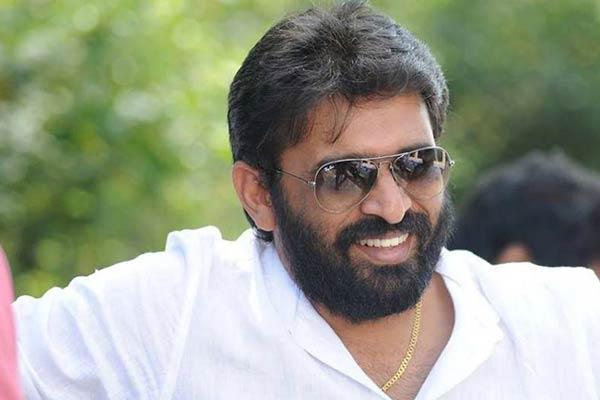 Sudheer Varma to direct Nithiin