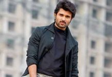 Vijay Devarakonda 's Look in Fighter