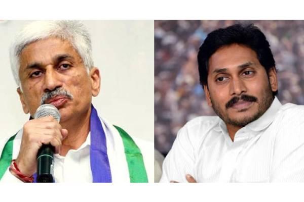 Jagan, Vijayasai ordered to appear before CBI Court
