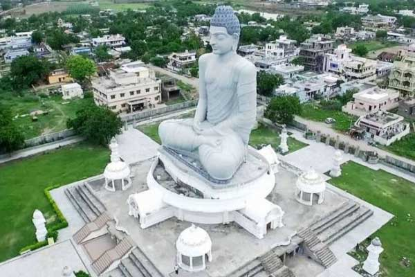 Amaravati dream shattered 5 years after Modi laid foundation stone