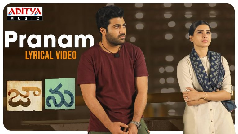 Pranam from Jaanu: Emotional Melody