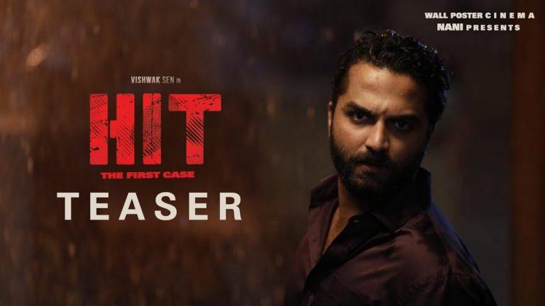 HIT Teaser: A Thrilling Investigative Ride