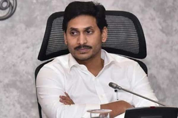 Jagan another GO violating court orders?