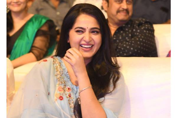 What's next for Anushka?