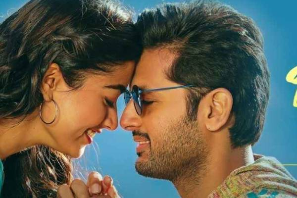 Bheeshma Day1 AP/TS Collections – Biggest Opening for Nithiin