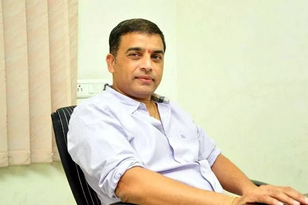 Exclusive: Dil Raju joins the team of Aha