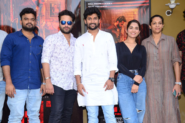 Hit Movie Success Celebrations