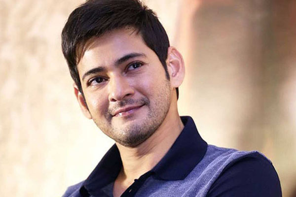 Vamshi Paidipally's crucial meeting with Mahesh