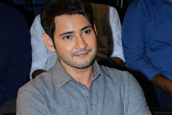 Mahesh – Parasuram project is a Political Satire?