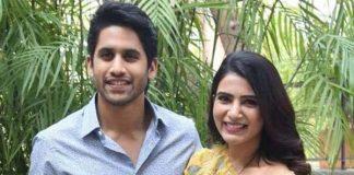 Naga Chaitanya and Samantha expecting their first child