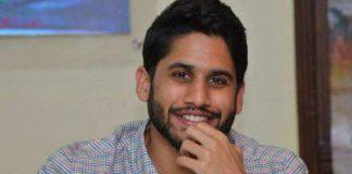 Naga Chaitanya turning Producer