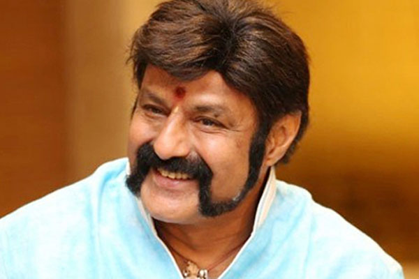 Speculation: Puri penning a powerful script for Balakrishna