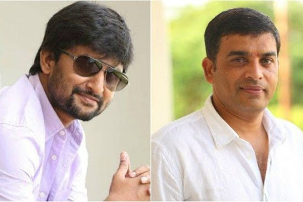Nani and Sharwanand to join Dil Raju in Goa