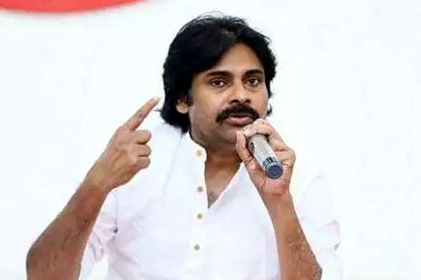 Is YCP Circar diverting farmers' money? Pawan asks