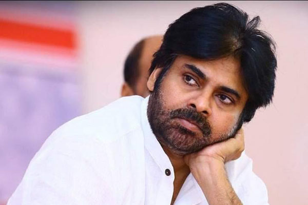 Is Jana Sena a frontal organisation for BJP?