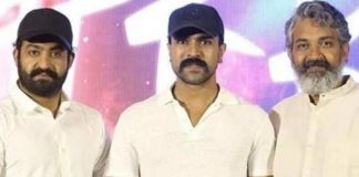 Rajamouli sets a deadline for Tarak and Charan