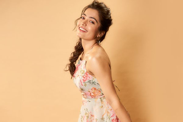 Rashmika to romance Nani again?