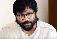 Sandeep Vanga's Bollywood Flick Scrapped