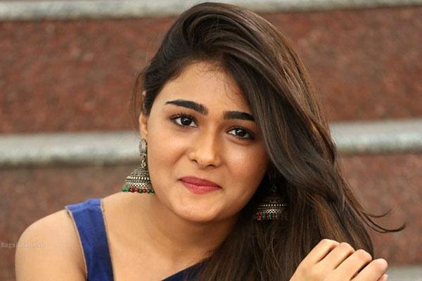 Shalini Pandey on 'Jayeshbhai Jordaar': Sheer luck I got noticed