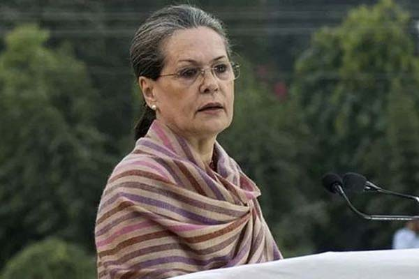 Sonia Gandhi rushed to Ganga Ram Hospital after 'uneasiness'