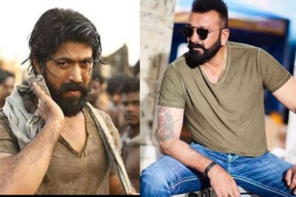 KGF: Chapter 2 Climax: Yash to lock horns with Sanjay Dutt