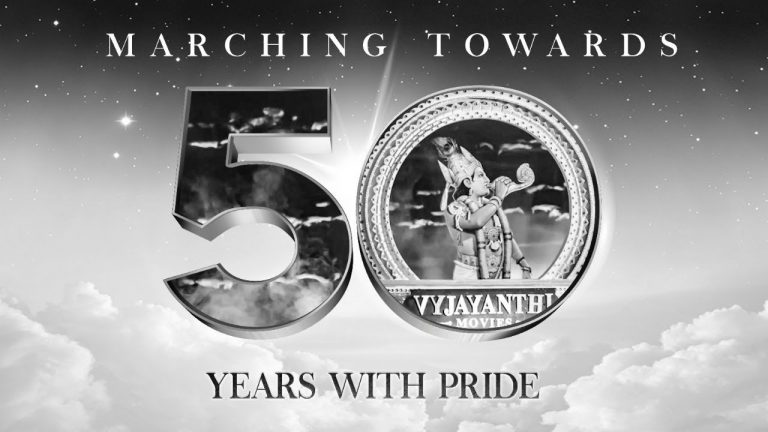 Breaking: Prabhas' 21st film Announced