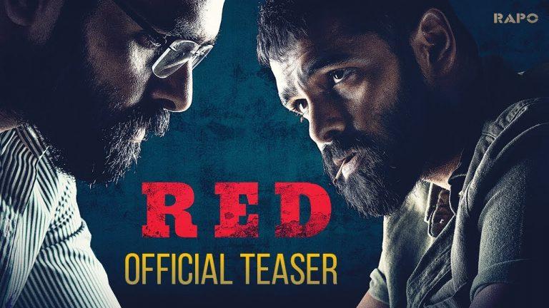 Ram's RED Teaser: Engaging Crime Thriller