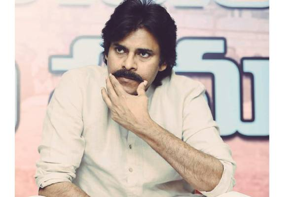 I will leave BJP if it ties up with YCP: Pawan