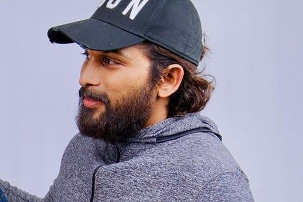 Allu Arjun's whopping remuneration for Pushpa