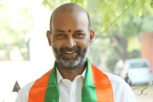 Telangana misled Central team, says state BJP chief
