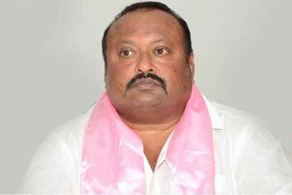 One more corona case in Karimnagar. Situation serious, says Gangula Kamalakar