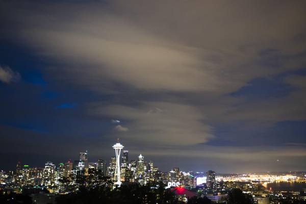 Indian American techies struggle in 'ghost town' Seattle