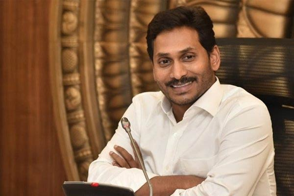 YCP MLA begins a Temple for CM Jagan for saving people